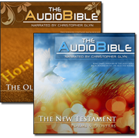 Audio Bible Set
