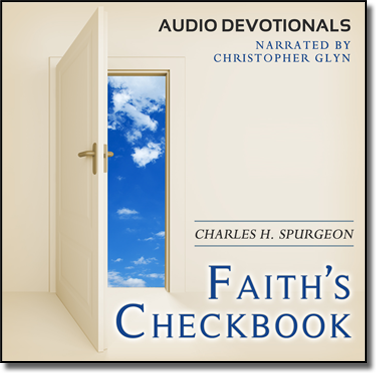 Faith's Checkbook